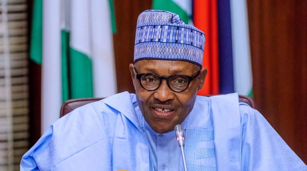 FactReader - President Buhari denies third term bid but insists APC must win